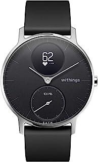 Withings Steel HR 智能运动手表 心率监测 活动跟踪 睡眠监测 连接GPS