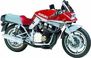 TAMIYA 田宫 1/12 摩托车系列 塑料模型 No.65 铃木 GSX1100S KATANA 定制