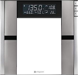 Vitagoods Form Fit 数字比例和身体分析器
