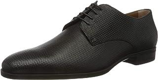 BOSS 男式 Kensington_derb_prhb Derby 皮鞋