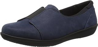 Clarks 女式 乐福鞋