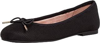 Tamaris 女士 1-1-22111-24 闭口芭蕾舞鞋