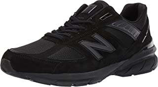New Balance Men's Made in US 990 V5 男士运动鞋
