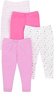 Lamaze 女婴*裤子 4 件装