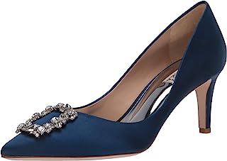 Badgley Mischka 女士 Carrie 高跟鞋