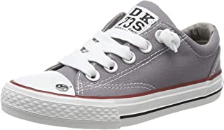 Dockers by Gerli 中性 儿童 38ay613-710200 高帮运动鞋