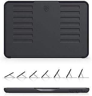 ZUGU 保护套 - iPad Mini 5 & 4 Muse 保护套 - 5 英尺防摔,7 角磁性支架ZG-M-MIN5NB