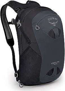 Osprey Daylite 旅行背包 适用于工作和旅行 黑色 45 cm