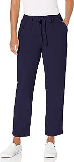 Erika 女士 Aliya 高腰直筒裤