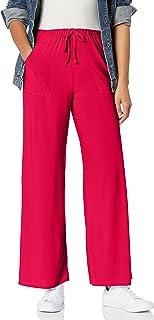 Star Vixen 女式小号套穿休闲裤,紫红色,PS