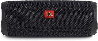JBL FLIP 5 – 防水便携式蓝牙音箱 – 黑色(新型号)