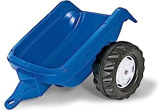 Rolly Kid 拖车蓝色