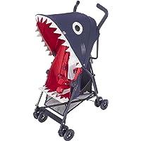 英国Maclaren 玛格罗兰 Mark II - Shark Buggy 鲨鱼伞车 (Object of Design…