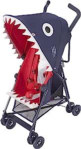 英国Maclaren 玛格罗兰 Mark II - Shark Buggy 鲨鱼伞车 (Object of Design 系列特別版)(英国品牌 香港直邮)