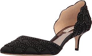 badgley mischka 女士 ginny 高跟鞋