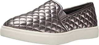 Steve Madden Jecntrcq Slip On Sneaker (Little Kid/Big Kid)