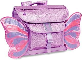 Bixbee 儿童背包书包 闪光蝴蝶