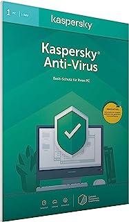 Kaspersky *毒(盒中的代码)(FFP)。 Für Windows 7/8/10