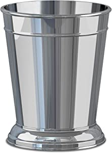 Nu Steel Timeless wastebasket 9 夸脱