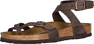 Birkenstock Yara 凉鞋