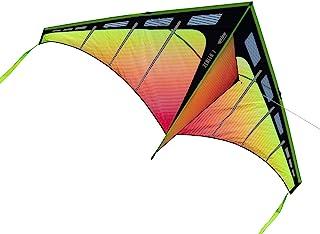 Prism Kite Technology Zenith 7 红外线风筝,随时可以与线条、卷筒和旅行套筒一起飞行