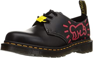 Dr.Martens 防水台 国内正品 Collaboration 1461 KH SMOOTH(1461 KH SMOOTH)3孔鞋