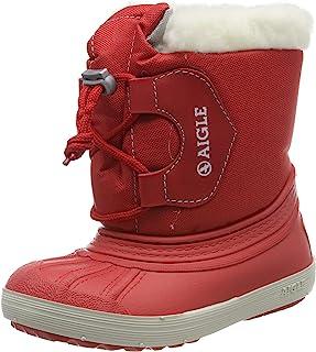 Aigle 中性儿童 Nervei 青少年雪地靴