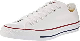 Converse Chuck Taylor All Star adulte 季节性 OX 15762中性 – 成人运动鞋 Weiß (optical white) 41
