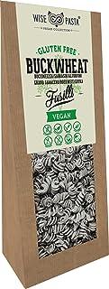 Wise Pasta Vegan Collection Gluten-Free Buckwheat Fusilli Pasta 4*200g