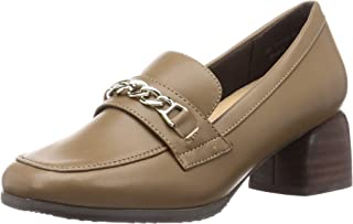 Tean 乐福鞋 TN1753_OAK_22.5 女士 橡木 22.5 厘米 2_e