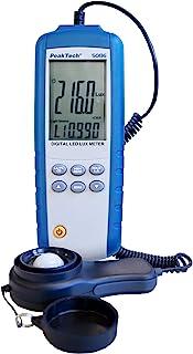 Peaktech 5086 数字 LED 豪华测量仪,3 3/4 位数