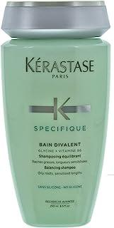 Kerastase specifique Bain Divalent 平衡洗发水 250ml/8.5oz