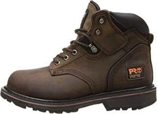 Timberland PRO Men's 6\ Pit Boss Soft Toe
