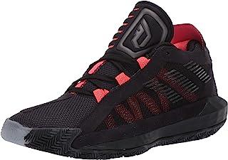 adidas 阿迪达斯儿童 Dame 6 篮球鞋