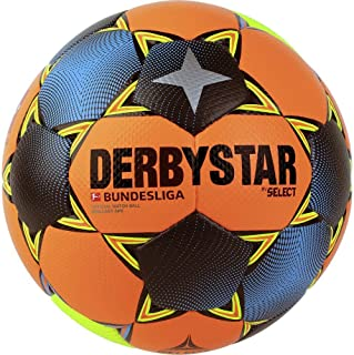 Derbystar Bundesliga Brillant APS 冬季游戏球