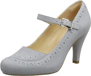 Clarks Dalia Millie 包头高跟鞋