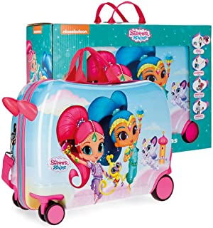 Shimmer and Shine Twinsies 多色 50 cm