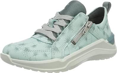 ECCO 爱步 女童 Intervene 运动鞋 儿童