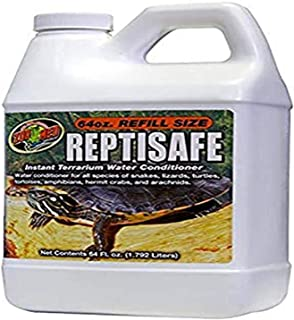 Zoo Med ReptiSafe 水护发素,64盎司