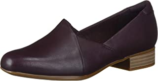 Clarks Juliet Palm 女士乐福鞋