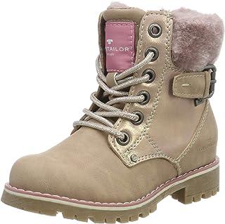 TOM TAILOR 女孩 7970815 女靴