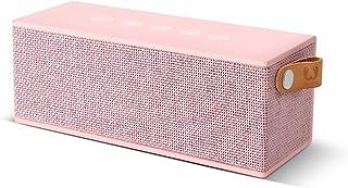 Fresh 'N REBEL rockbox 砖 fabriq–便携式音箱