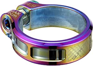Supacaz SupaClamp - MTB - 34.9 - 润滑油 - SC-01