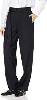 LACOSTE 裤子 高腰喇叭裤 女士 HF2492L