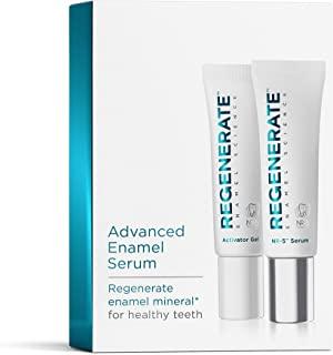 REGENERATE™ 高级精华液每月补充装 – 重新矿化牙釉质,打造强韧*的牙齿 – 2 x 16 毫升
