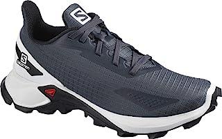 Salomon Alphacross Blast 儿童越野跑步和户外鞋
