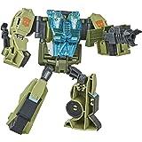 Transformers 变形金刚 Toys Cyberverse Ultra Class RACK'N'RUIN可动模…