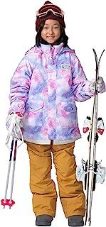 ONYONE 滑雪服 女孩 JUNIOR SUIT 上下套装 RES64001