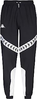 Kappa 中性款 223 Banda Karol G 美元裤子,黑色,S