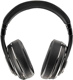 Kicker CushNC 蓝牙耳机 头戴式耳机 带麦克风 主动降噪 柔软舒适